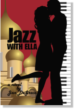 Jan DeGrass - Jazz With Ella