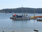 Check out our new dock at Gibsons BC