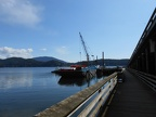 Gibsons is getting a new dock put in