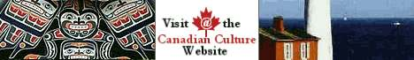 Visit Canadian Culture and Support Canada